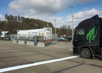 Mobilne Stacje Tankowania Gazu Lng I Cng (2)
